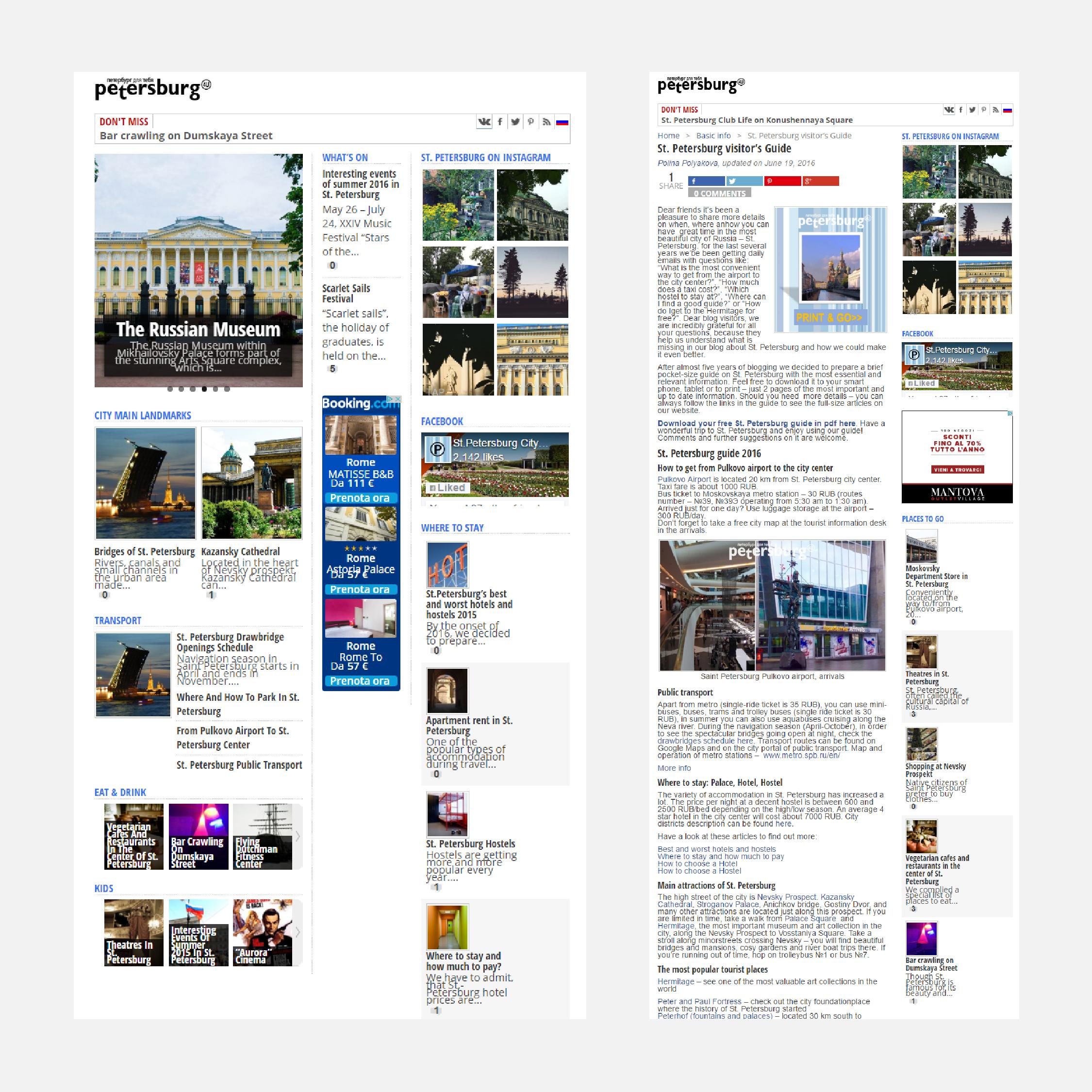 blog petersburg4u.com